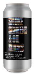 Other Half Smokescreens & Oil Slicks