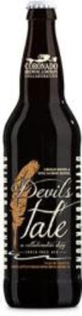 Coronado / Devils Backbone Devils Tale