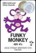 Milk Street Funky Monkey