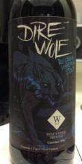 Wolf's Ridge Dire Wolf