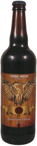 Central Waters 17 Anniversary Edition