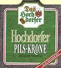 Hochdorfer Pils-Krone