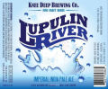 Knee Deep Lupulin River