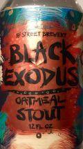 18th Street Black Exodus