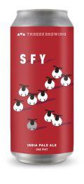 Threes SFY (Formerly Superf*ckingyawn)