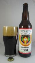 Berskhire Mountain Black Bear Stout