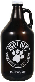Lupine Rout Brown Ale