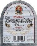 Wüllner Braumeister Premium Pilsener Feinherb