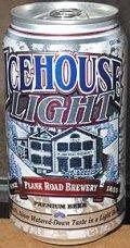 Icehouse Light