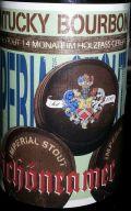 Schönramer Barrel Aged Imperial Stout - Kentucky Bourbon