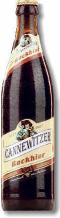 Cannewitzer Bockbier