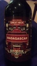 Great Heck Madagascar