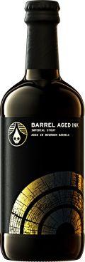 Rhinegeist Bourbon Barrel Aged Ink