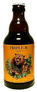 Bierboom / Bryggja Triple-B IPA