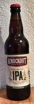 Knockout Middleweight IPA
