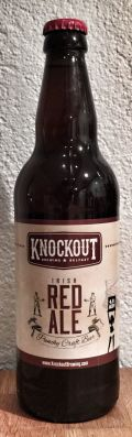 Knockout Irish Red Ale
