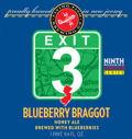 Flying Fish Exit 3 Blueberry Braggot