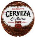 Sainsbury's Cerveza De España