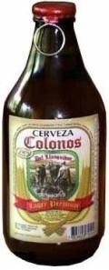 Cerveza Colonos del Llanquihue