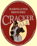 Barngates Cracker Ale