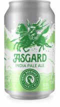Odin Asgard IPA