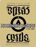 Brass Castle Northern Blonde