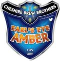 Cheshire Brew Brothers Earl's Eye Amber
