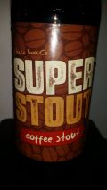 Ithaca Super Stout