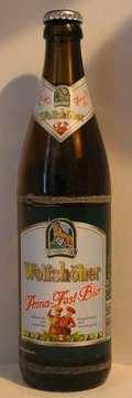 Wolfshöher Anna-Fest-Bier