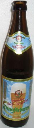 Dingslebener Premium Hefe-Weißbier