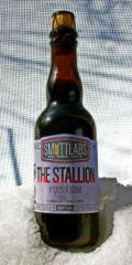 Smuttynose Smuttlabs The Stallion