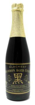 Mikkeller Blackest Bourbon Aged Stout
