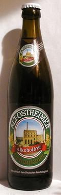 Eders Alt-Ostheimer Schankbier Alkoholfrei