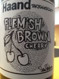 HaandBryggeriet Flemish Brown Cherry
