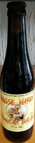 ABC Beers Haagse Harry Pogtah Bieah (Baltic Porter)