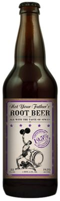 Small Town Not Your Father's Root Beer (19.5%)