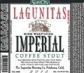 Lagunitas High West-ified Imperial Coffee Stout