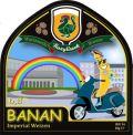 Bazyliszek Banan
