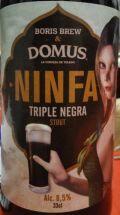 Domus / Boris Brew Ninfa