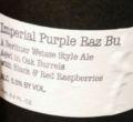 De Garde Imperial Purple Raz Bu