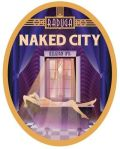 Raduga Naked City 2014