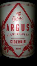 Argus Cidery Fermentables Ciderkin