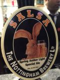 Nottingham Salsa