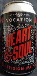 Vocation Heart & Soul