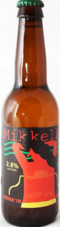 Mikkeller Drink'in Berliner