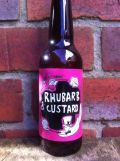 Mad Hatter Rhubarb & Custard