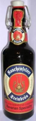 Altenmünster Rauchenfelser Steinbier