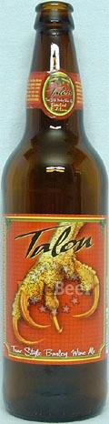 Mendocino Talon Barley Wine