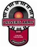 Springhead Olivers Army