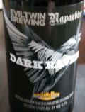 Naparbier / Evil Twin Brewing Dark Raven